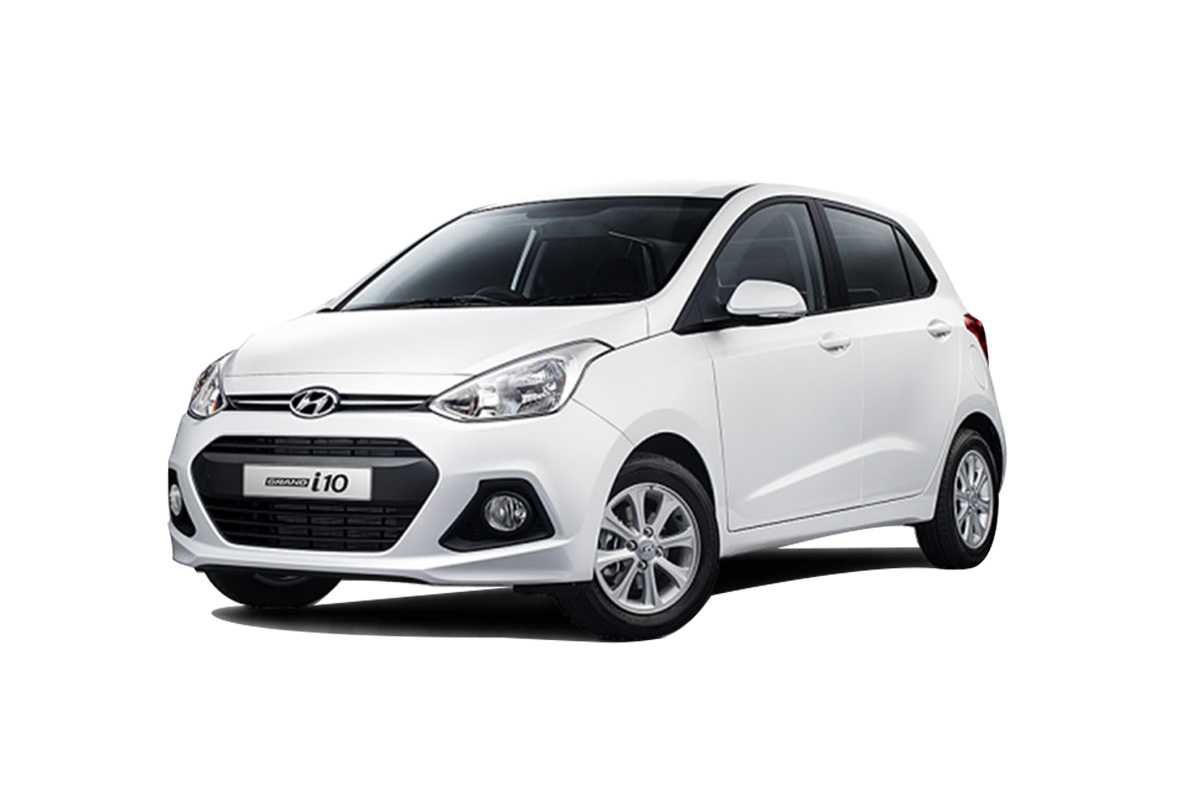 corfu car hire hyundai i 10 rent a car