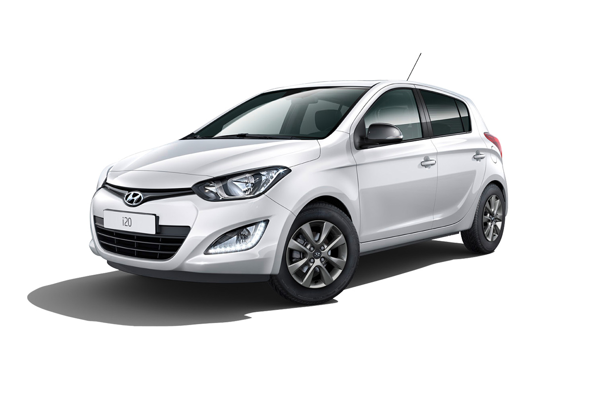 corfu car hire hyundai i 20 rent a car