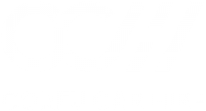 corfu car hire logo white